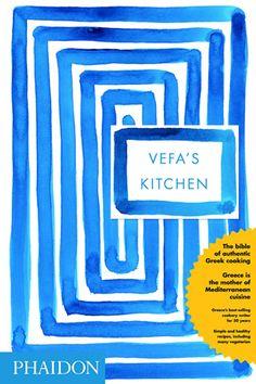 Vefa's Kitchen | Food & Cookery | Phaidon Store