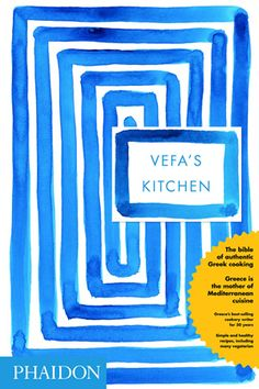 Vefa's Kitchen | Food / Cook | Phaidon Store