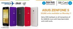 Asus Zenfone 5 of units available on Flipkart from August Asus Zenfone, Tech News, Conditioner, How To Apply, The Unit, Phone, Day, 18th, Cards