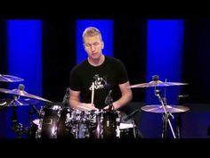 Rock Drum Fills - Free Beginner Drum Lessons (Part #4 of 5) - YouTube