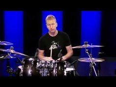 Rock Drum Fills - Free Beginner Drum Lessons (Part #4 of 5) - YouTube