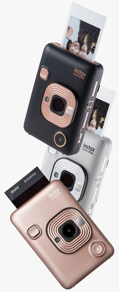 The FujiFilm Instax Mini LiPlay combines an instant camera with the fun of smartphone imaging apps. You can get creative with photos, including adding quirky frames, symbols, colour filters and even capturing sound. Instant Cameras with Printing 2020. Best Camera Gifts 2020. Instax Instant Cameras 2020. Gifts for Instagram addicts 2020. Selfie Taker Gifts 2020. Gifts for Teens 2020. Fujifilm Instax Camera Gift ideas 2020. Gifts for Tweens 2020. Gifts for teenagers 2020. #cameras #gifts… Christmas Gifts For Boyfriend, Christmas Gift Guide, Christmas Gifts For Kids, Xmas Gifts, Gifts For Family, Boyfriend Gifts, Gifts For Dad, Valentine Gifts, Fun Secret Santa Ideas