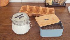 Když se pustíte do pečení azjistíte, že vám něco chybí: Tipy na nahrazování základních surovin – Tchibo Food, Essen, Meals, Yemek, Eten