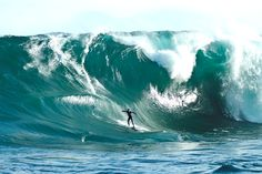 Australia's Surfing Life Oakley Big Wave Awards candidate