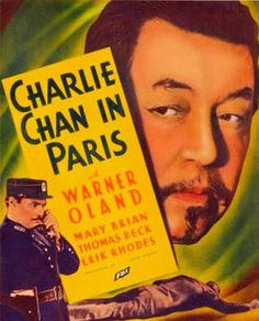 The Films Of Charlie Chan