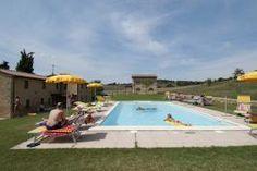 Bio-Agriturismo Pomarance: Kindvriendelijk Toscane tussen Volterra en de kust, gunstig geprijsd-verwarmd zwembad!