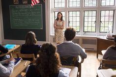 """""""Gilmore Girls"""": veja as primeiras fotos do revival produzido pela Netflix"""