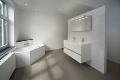1000+ images about Badkamer on Pinterest  Wands, Google and Bathroom