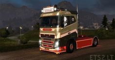 290 Best ets2mods images in 2019 | Rolling stock, Vehicle, Euro