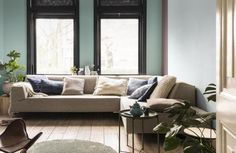 "The Dulux Colour of the Year 2018 has been revealed as Heart Wood - a dusky mauve that will bring a sense of comfort to the home. The calming hue, described by Dulux as a ""warm neutral with a hint of heather"", was announced alongside other colour palette predictions as part of the leading paint brand's annual trend forecast. This theme of the home as a sanctuary is reflected in the Colour of the Year, which is inspired by the ""beautifully warm wooden materials being used in..."