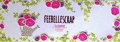 """Feebellescrap Tampons et matrices de coupe  (dies) #4enSCRAP """"Livre à relire"""""""