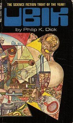 "Philip K. Dick, ""Ubik"""