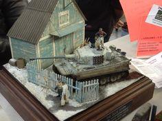 34th Ajax Model Show