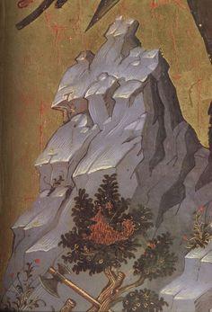 Byzantine Icons, Byzantine Art, Religious Icons, Religious Art, Paint Icon, Russian Icons, Russian Painting, Best Icons, Animation Background