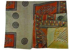 Indian quilt