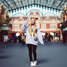 disney is my happy place where's yours? by laurdiy