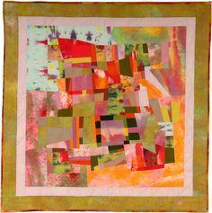 """August"" by Fran Cowen Adler."