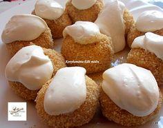 Nálunk ez a recept lett a kedvenc, mert annyira puha, hogy szinte elolvad a szádban! Merida, Muffin, Breakfast, Food, Morning Coffee, Eten, Cupcakes, Muffins, Meals
