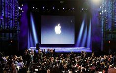 Apple a punto de presentar su nueva Mac