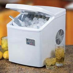 Portable Ice Maker Http://shorl.com/bajemajolytre