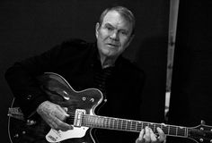 Glen Campbell... On his Goodbye Tour