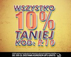 Cała oferta http://www.kulturystyka.sklep.pl/ 10% taniej aż do 28-go września!  #kulturystyka_sklep #sklepinternetowy #kodrabatowy #gliwice #odżywki #suplementydiety