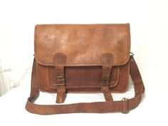 Free ship ,Messenger bag purse,messenger bag laptop,Brown Leather Messenger Bag/ Shoulder Bag/ Leather Satchel/ Leather Briefcase