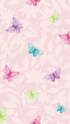 Wallpaper Pink Butterfly Mobile is the best high-resolution screensaver picture You can use this wallpaper as background for your desktop Computer Screensavers, Android or iPhone smartphones Butterfly Background, Flower Background Wallpaper, Turquoise Background, Flower Backgrounds, Colorful Wallpaper, Phone Backgrounds, Background Images, Wallpaper Backgrounds, Eclectic Wallpaper