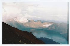 Luke Thompson - Vietnam + Indonesia