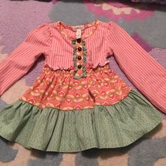 Check out this listing on Kidizen: Matilda Jane Size 2 Top #shopkidizen