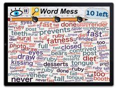 So. Many. Words.