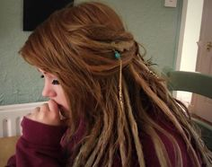 #dreads #dreadlocks :: #dreadstop