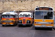Malta Bus, Commercial Vehicle, Old Things, Trucks, Maltese, Buses, Vehicles, Classic, Derby