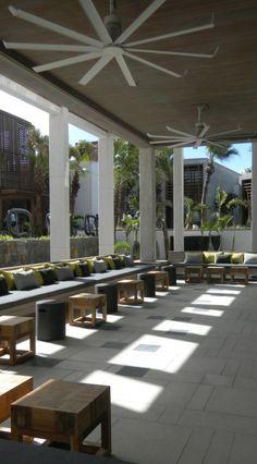 Long Beach Hotel, din Mauritius 3