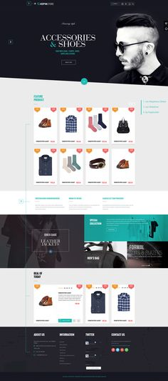 leo chopin prestashop theme