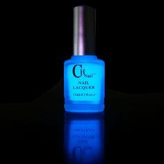 15ml Fluorescent Neon Luminous Nail Art Polish varnish Glow in Dark #04