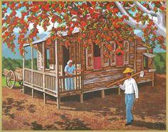 Casa jibara - Farmhouse
