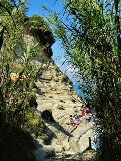 Ajungi în Corfu vara asta Ce să nu ratezi |  #Corfu #Island #wild #beaches #capedrastis #greavacove #wildplaces #trip #europe #CrisJourneys #TheRoadToSummer Corfu Island, Albania, Beaches, Europe, Style, Swag, Sands, The Beach, Outfits