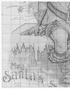 Millennium Santa 5