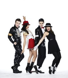 I love this photo!! #GleeMJ