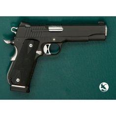 Sig Sauer 1911 Nightmare Handgun-UF103598716 - Gander Mountain 1911 Pistol, Sig 1911, Colt 1911, Sig Sauer, Rifles, Gander Mountain, Firearms, Shotguns, Custom Guns