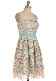 Keep It Reef Dress | Mod Retro Vintage Dresses | ModCloth.com