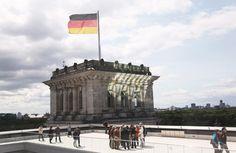 Berlin   Architektur. Reichstag