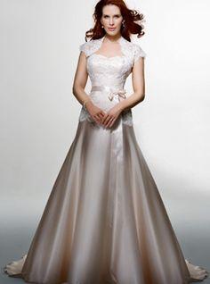 Wedding Inspiration | Wedding Dress