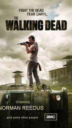 Darly- The Walking Dead