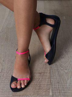 mcq sandals