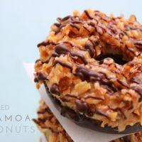 Samoa Donuts