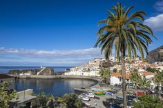 "6. Madeira, Portugal""The capital city of Funchal was settled in the 15th century and is a colorful collection of gardens, religious sites, and quirky tourist attractions like the thatched-roof Madeira Story Centre."" - TripAdvisor Photo: GUIZIOU Franck / Hemispicture.com, Getty"