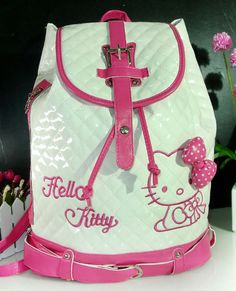 c88402c0c6 hello kitty bag. Hello Kitty Backpacks