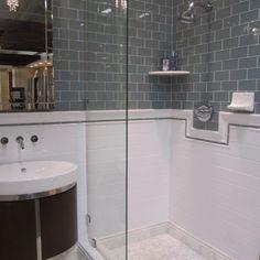 12 Best Shower Stalls Images Subway Tile Showers Shower